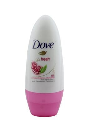 Dove Deo Roll-on 50ml Go Fresh Nar & Limon