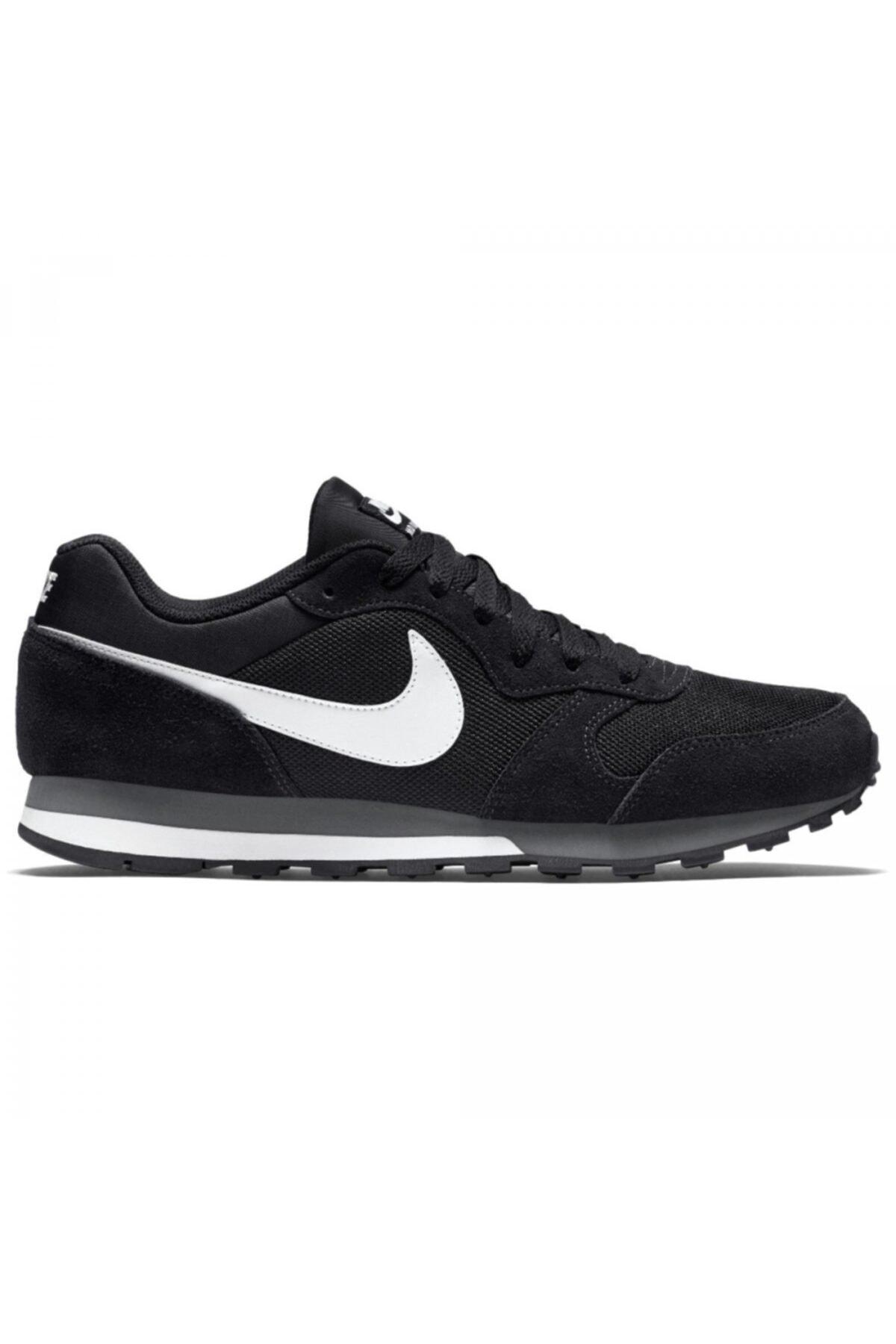 Nike Erkek Siyah Koşu Ayakkabısı 749794-010 1