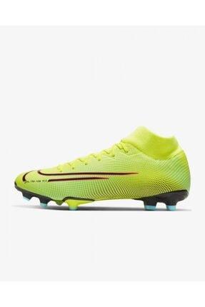 Nike Unisex Sarı Futbol Ayakkabı Bq5427-703
