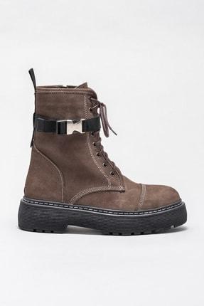 Elle Shoes Kadın DANITSA Bot & Bootie 20KIK2133