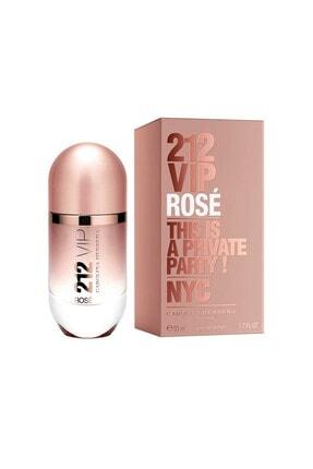 Carolina Herrera 212 Vip Rose Edp 50 Ml Kadın Parfüm