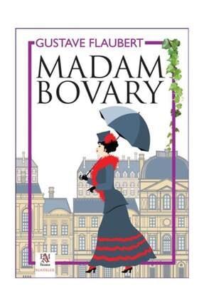 Panama Yayıncılık Madam Bovary Gustave Flaubert