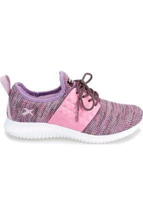 Kinetix LAVINA Mor Kadın Spor Ayakkabı 100370554