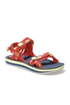 Jack Wolfskin OUTFRESH DELUXE W Kırmızı Kadın Sandalet 101106864