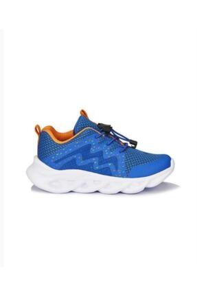 Vicco Erkek Çocuk Saks Mavi Hyper Phylon Spor Ayakkabı