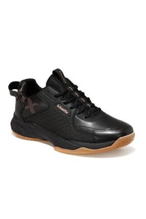 Kinetix Erkek Siyah Basketbol Ayakkabısı