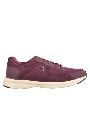 Kinetix NULA W Mor Kadın Koşu Ayakkabısı 100373791