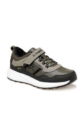 Kinetix LESKA J Haki Erkek Çocuk Yürüyüş Ayakkabısı 100533985