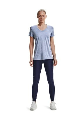 Under Armour Kadın Spor T-Shirt - Tech SSV - Twist - 1258568-421