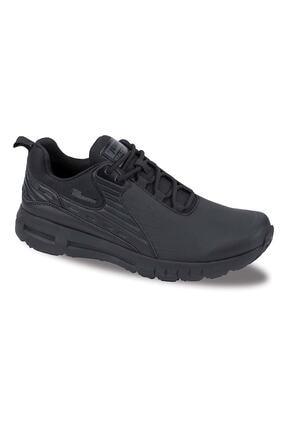 Jump Siyah Erkek Spor Ayakkabı 25703