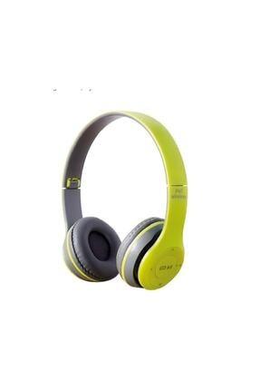 Sunix P47 Extra Bass Wireless Bluetooth Kulaklık 5.0