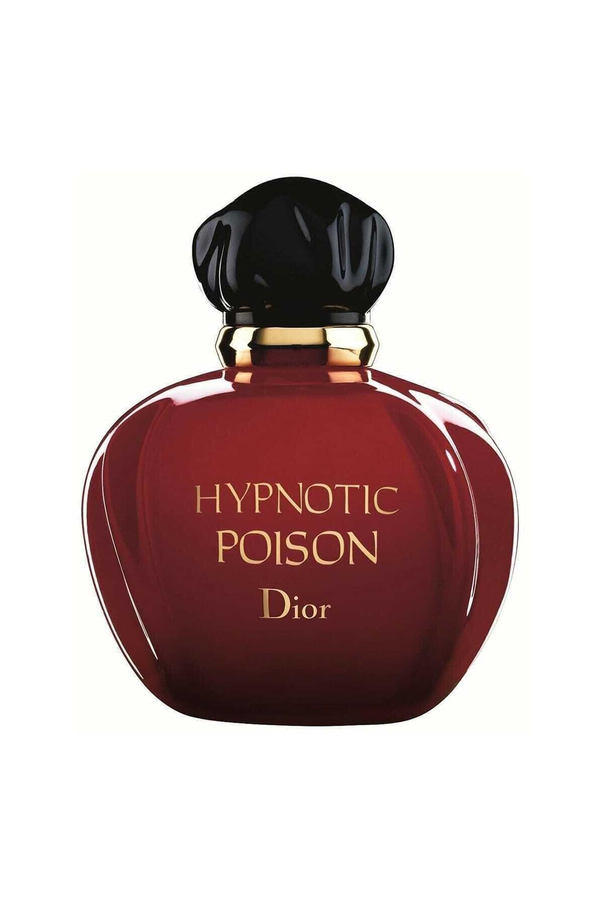 Dior Hypnotic Poison Edt 100 ml Kadın Parfüm 3348900425309 1