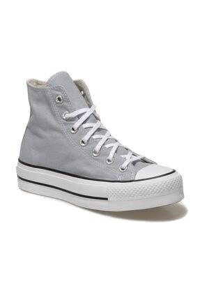 converse Kadın Gri Sneaker