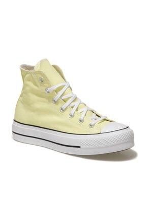converse Kadın Sarı  Sneaker
