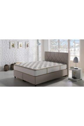 İSTİKBAL Sleepy Krem Baza90x190