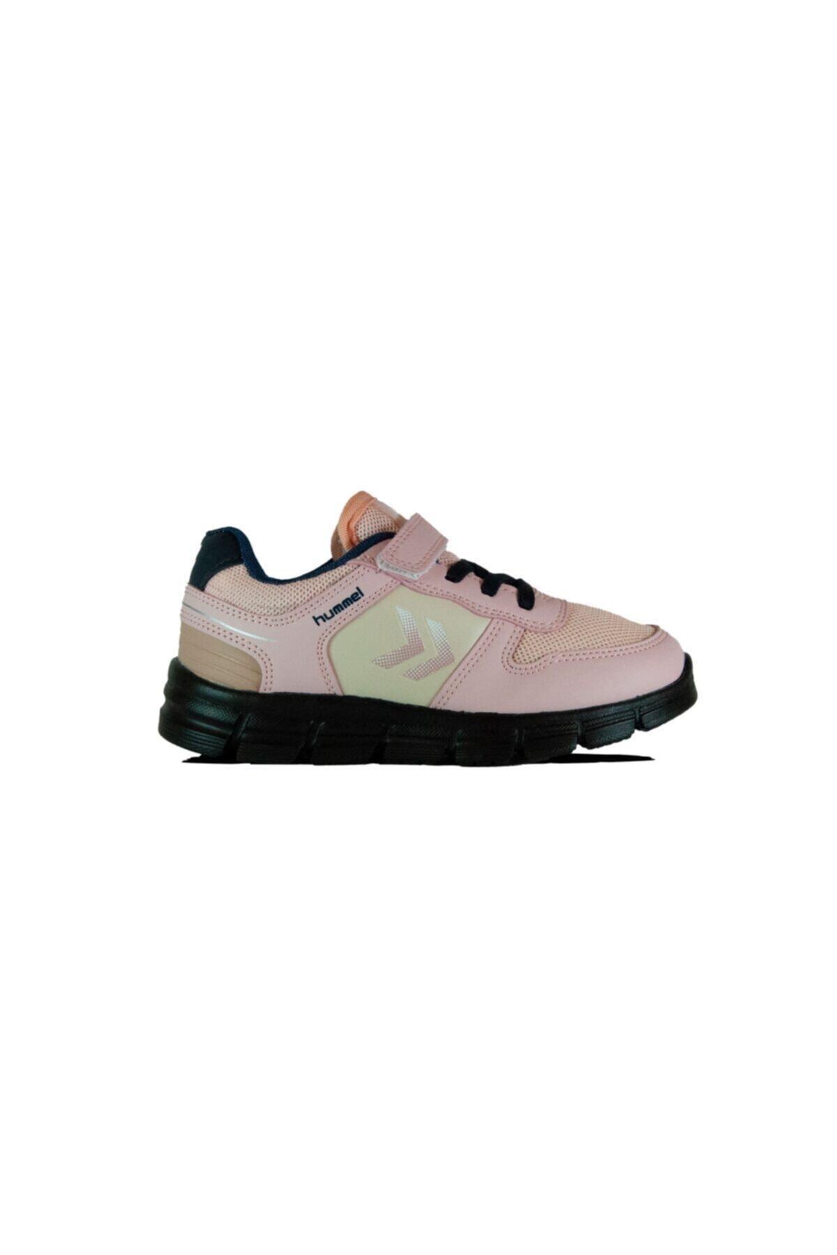 HUMMEL Kız Çocuk Pembe Koşu Ayakkabısı 1