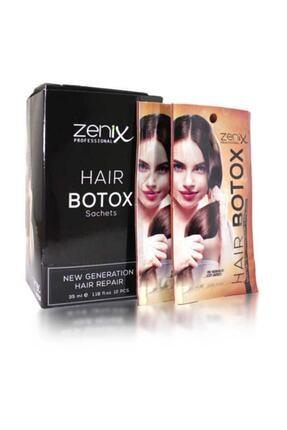 Zenix Hair Saç  Botox 35 ml