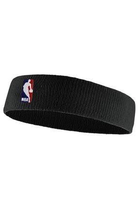 Nike Unisex Siyah Nba Elite Basketball Saç Bandı Nkn02-001