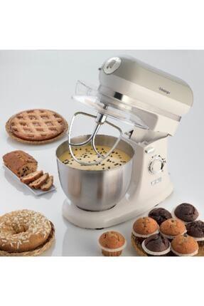 ARIETE Vintage Mutfak Makinesi Krem