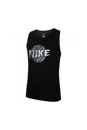 Nike Erkek Spor Atlet - Dri-Fit Tank - CD1292-010