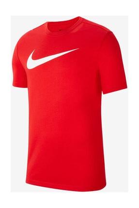 Nike Erkek Spor T-Shirt - Dri-Fit Park - CW6936-657