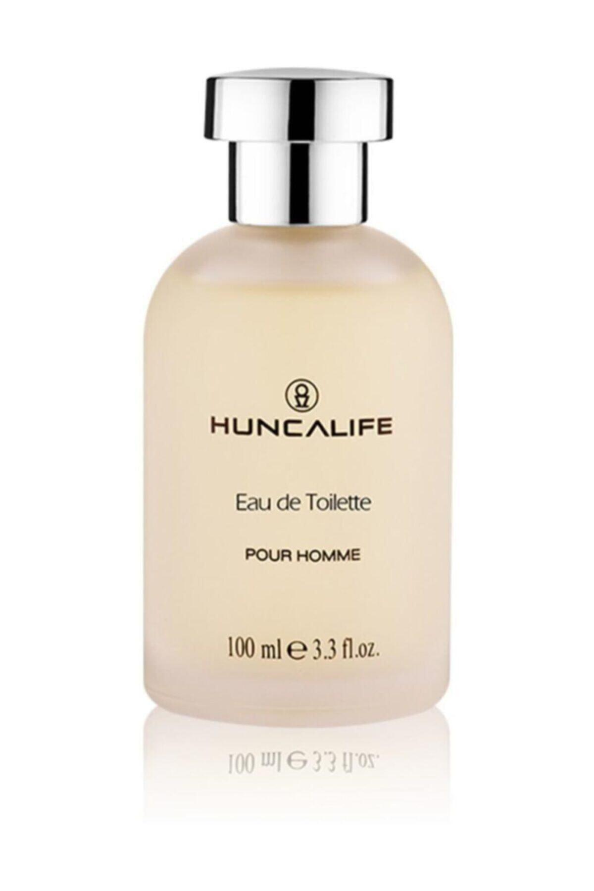 Huncalife Pour Homme Erkek Edt 100 ml - City Men 1