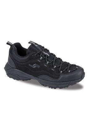 Jump 25700 Siyah Erkek Outdoor Spor Ayakkabı