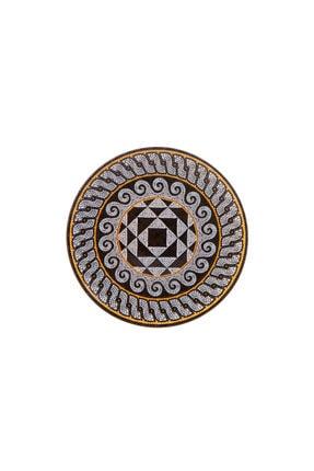 Karaca Zeugma Mozaik 19 Cm Pasta Tabağı