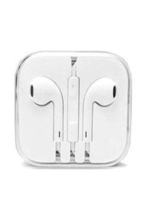 Escom Apple Iphone 5/5s/6/6s Aux Girişli Mikrofonlu Kulaklık Hbv00000bcıka