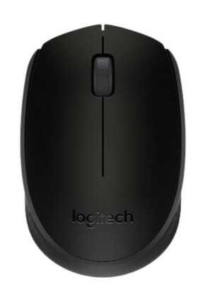 logitech 910-004642 M170 Kablosuz Siyah Mouse