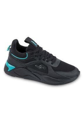 Jump Erkek Siyah Spor Ayakkabı 24770