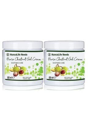 Huncalife Needs At Kestanesi 500 ml 2 Li Set Needs-2