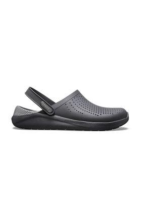 Crocs Siyah Erkek LiteRide Clog Terlik