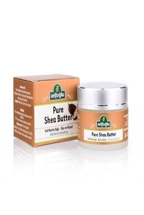 Arifoğlu Shea Butter Oil Karite Yağı 50 ml