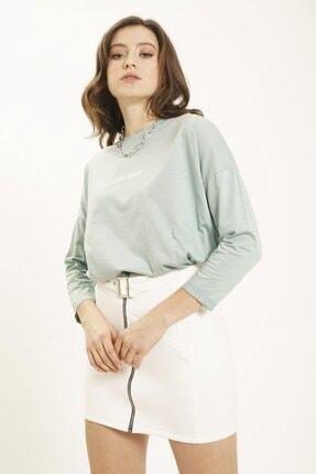 Arma Life Luxury Brand Baskılı Basic Tunik