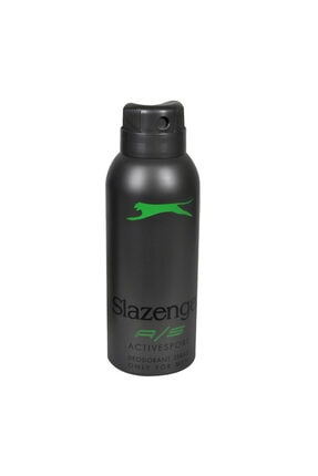 Slazenger Deo Active Sport 150 ml Yeşil