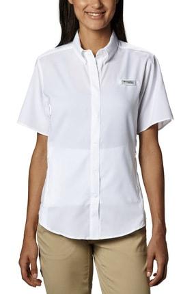 Columbia Kadın Fl7277 S Tamıamı Iı Ss Gömlek