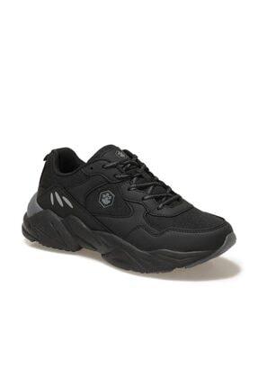 lumberjack NORA 1FX Siyah Kadın Sneaker Ayakkabı 101011742