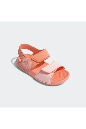 adidas Bebek Turuncu Sandalet