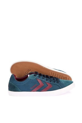 HUMMEL Kadın Mavi Bağcıklı Spor Ayakkabı 64317