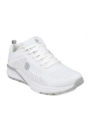 lumberjack MARS WMN Beyaz Kadın Koşu Ayakkabısı 100587190
