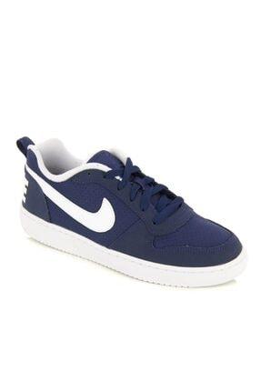 Nike Erkek Lacivert Ayakkabı