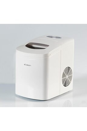 Alveon Alv-18 Buz Makinesi