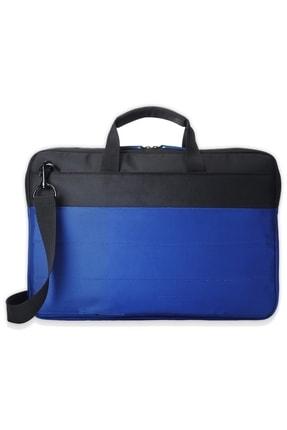 "J-TECH ® Wbag 15.6"" Laptop Notebook Su Geçirmez Çanta -mavi"