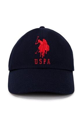 U.S. Polo Assn. Lacıvert Erkek Şapka