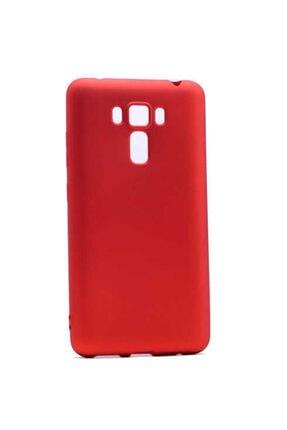 zore Asus Zenfone 3 Laser Zc551kl Kılıf Renkli Esnek Soft Yumuşak Silikon Premier