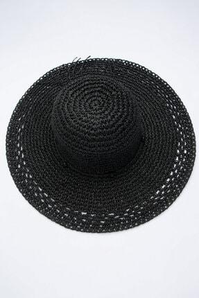 Penti Siyah Polly Şapka
