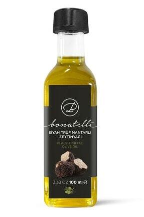 Bonatelli Trüf Mantarlı Zeytinyağı 100 ml