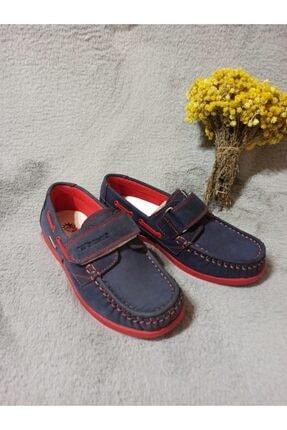 BERCESTİE Cowlclass Erkek Çocuk Klasik Ayakkabı