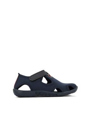 Slazenger Unnı Çocuk Sandalet Lacivert Sa11lf085